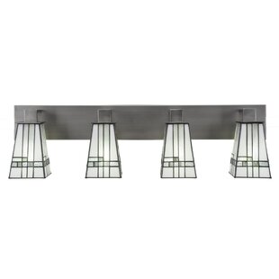 Loon Peak Eurig 4-Light Vanity..