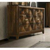 Fegan 6 Drawer Standard Dresser by Brayden Studio®