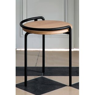 Cloquet Lab Stool By Williston Forge