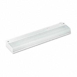Compare prices 18.75 Fluorescent Under Cabinet Bar Light By Ledu Corporation