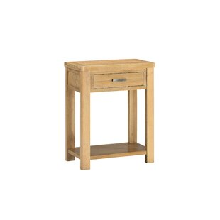 Braeden Console Table By Alpen Home