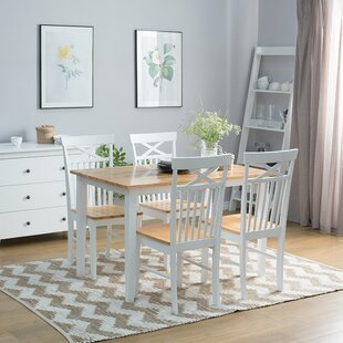 Rabun Dining Table By Brambly Cottage