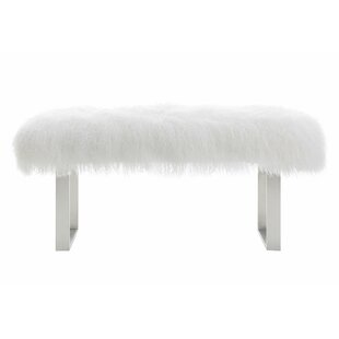 Henriqueta Upholstered Bench