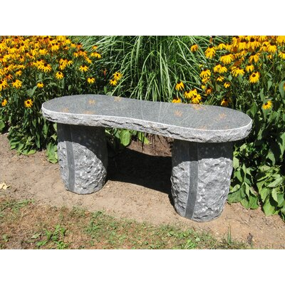 Cast Stone Amp Concrete Outdoor Benches You Ll Love In 2020