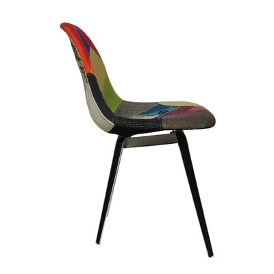 Slice Upholstered Dining Chair Modern Chairs USA