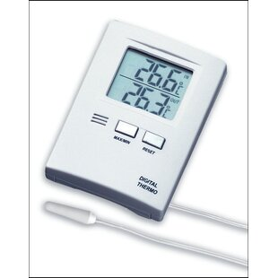 Digital Thermometer By Symple Stuff