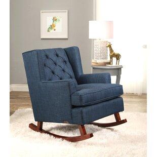 Superieur Blue Rocking Chairs Youu0027ll Love | Wayfair