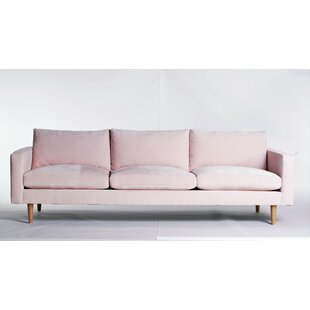 Bletsoe Smart Sofa by Bungalow Rose