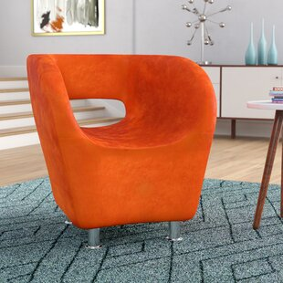 Corrigan Studio Sarita Barrel Chair