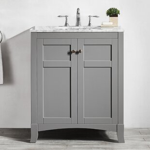 Manningtree 30 Single Bathroom Vanity Set by Highland Dunes