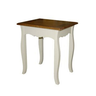 Chaffins Bedside Table By Fleur De Lis Living