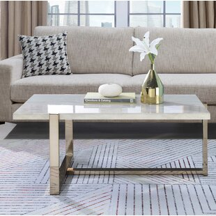 Melchor Coffee Table by Orren Ellis