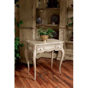 Madison End Table with Storage
