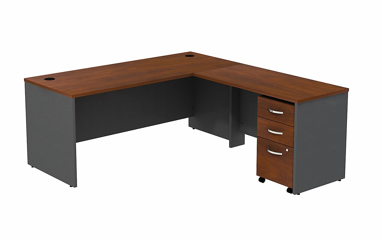l shape furniture. series c lshape executive desk l shape furniture