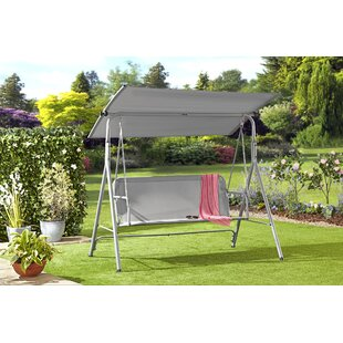 Bloom Swing Seat With Stand Image