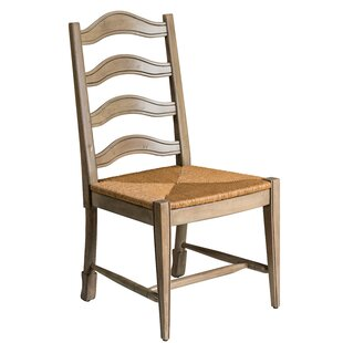 Napa Ladderback Dining Chair MacKenzie-Dow