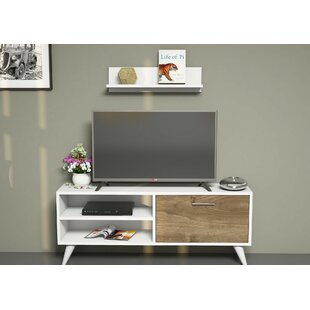 Laurie TV Stand For TVs Up To 43