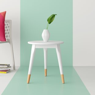 Ashford End Table by Hashtag Home