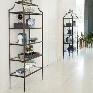 Lescot Etagere Bookcase