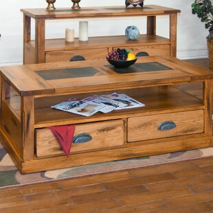 Compare prices Fresno Coffee Table By Loon Peak