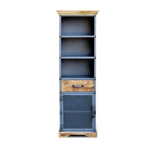 Bilodeau Bookcase By Williston Forge
