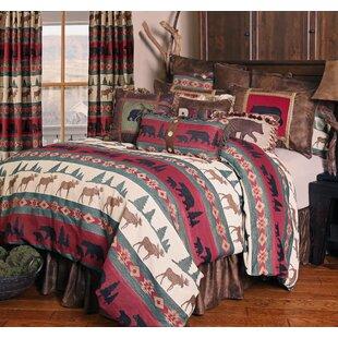 Iona Comforter Set