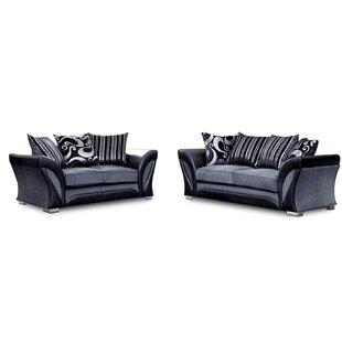 Mauck Sofa Set By Brayden Studio