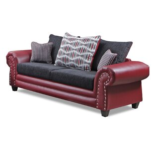 Fresquez Sofa by Charlton Home