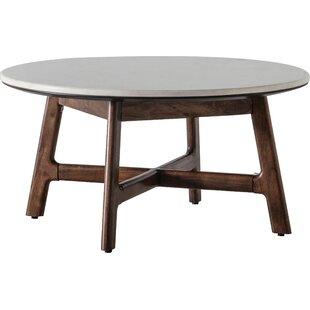 Review Wapakoneta Coffee Table