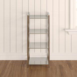 Nelly 42cm X 100cm Bathroom Shelf By Belfry Bathroom