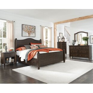 Cambra Panel Configurable Bedroom Set by Birch Lane™ Heritage
