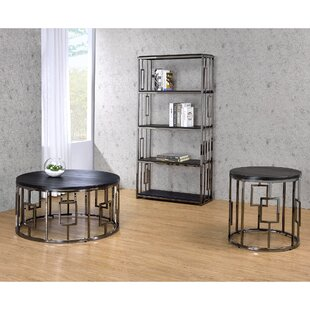 Davies 3 Piece Coffee Table Set