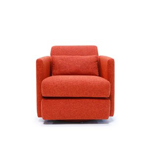 Veronica Swivel Armchair