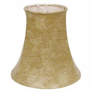 5 Paper Bell Candelabra Shade