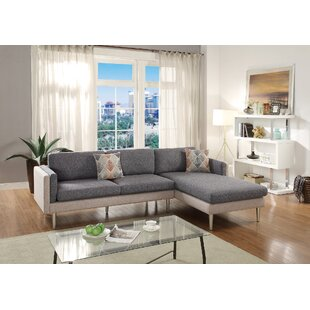 Calanthe 2 Piece Living Room Set