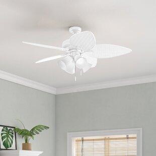 Hampton Bay Outdoor Fan Blades Wayfair
