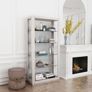 Cavanaugh Etagere Bookcase