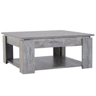 Fredericks Coffee Table By 17 Stories