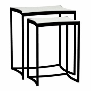 Herrin 2 Piece Side Table