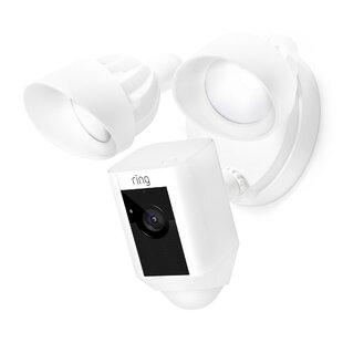 Ring Video Enabled Outdoor Security Flood..