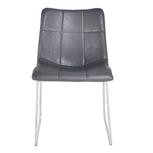 McMahon Upholstered Dining Chair by Ebern..