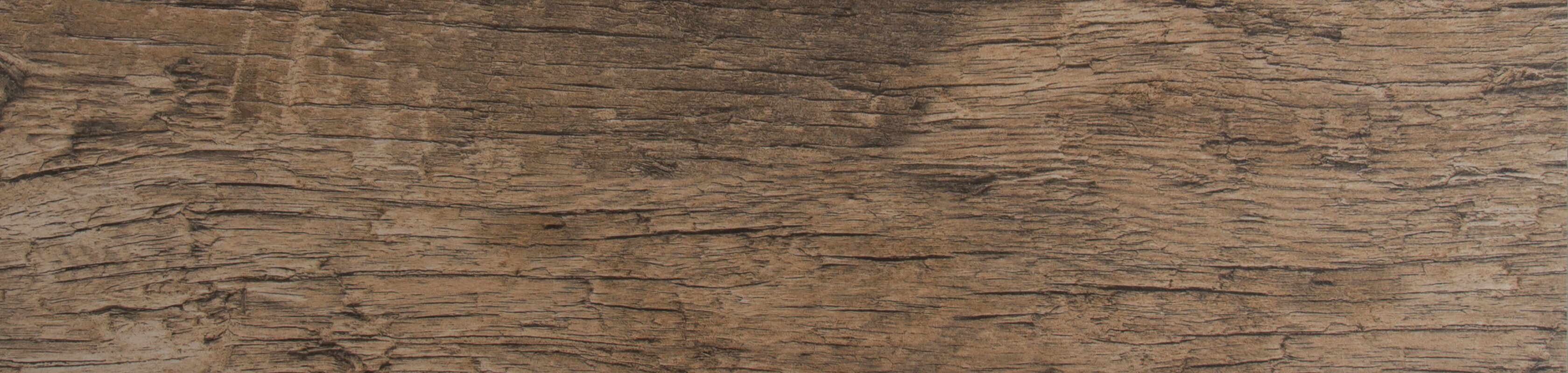 Redwood Natural 6 X 36 Porcelain Wood Tile In Glazed Textured