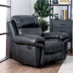 Cowger Manual Recliner