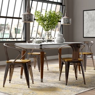 Ellery Patio Dining Chair (Set of 4) By Trent Austin Design