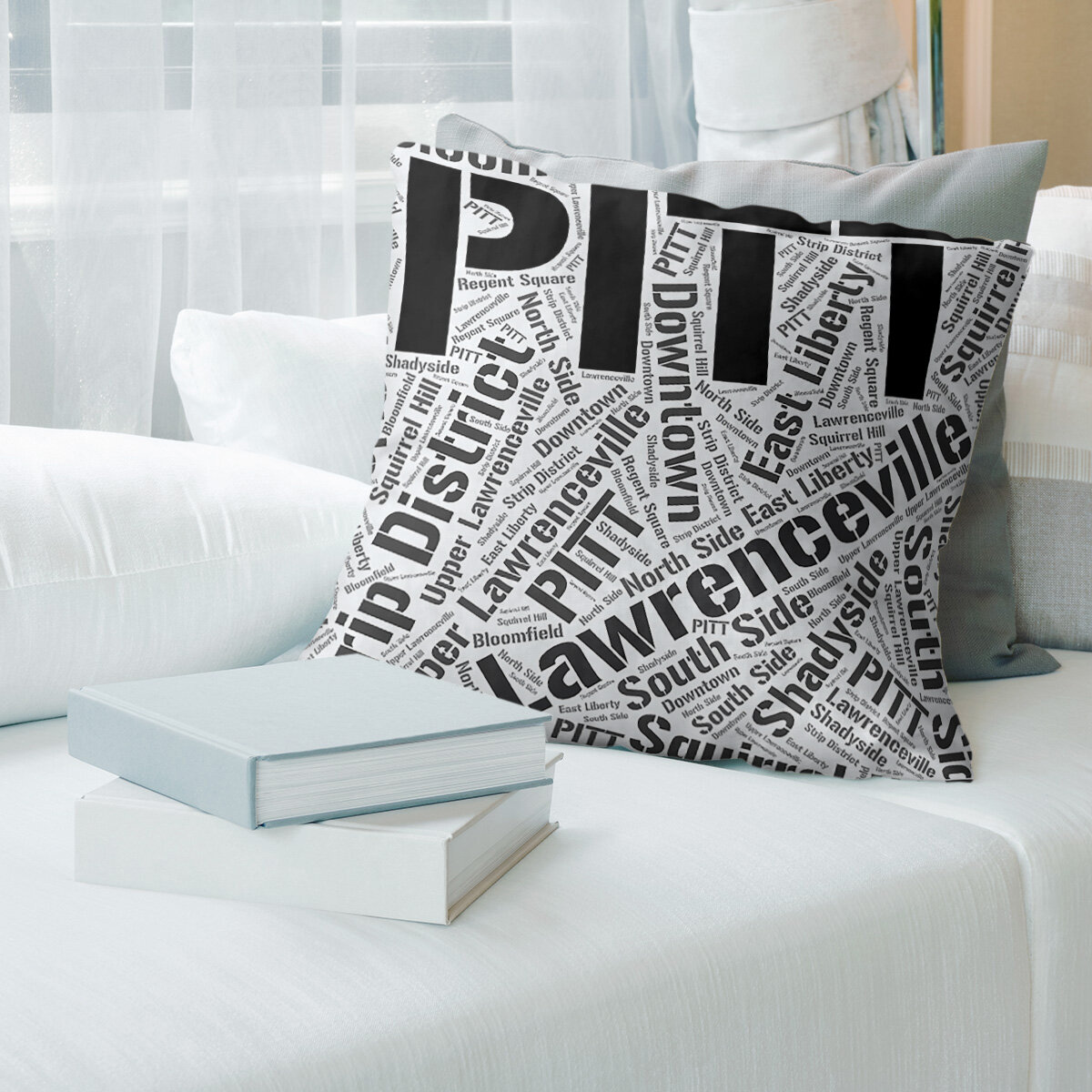 Black Leather Suede Throw Pillows You Ll Love In 2021 Wayfair