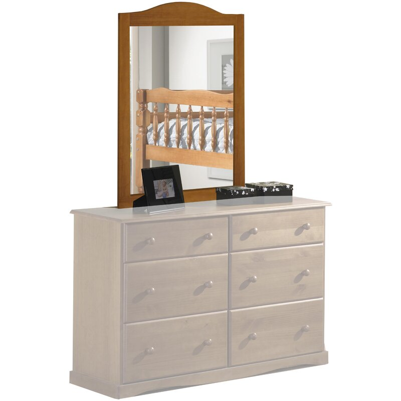 West Newbury 6 Drawer Double Dresser