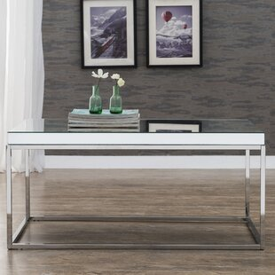 Read Reviews Emerita Coffee Table by Rosdorf Park Reviews (2019) & Buyer's Guide