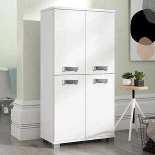 Mercury Row Free Standing Cabinets