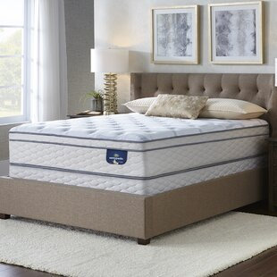 Compare & Buy Sertapedic 11 Firm Innerspring Mattress and Box Spring By Serta