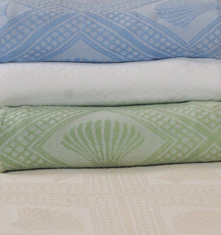 oversized king bedspreads | wayfair